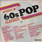 Various Artists: Ultimate '60s Pop Classics