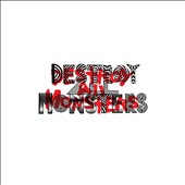 Destroy All Monsters: Hot Box 1974-1994 [Digipak]