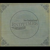 Tom Vandenavond: Endtimes (With Larry & His Flask) [Digipak]