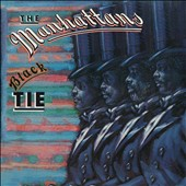The Manhattans: Black Tie [Expanded Edition]