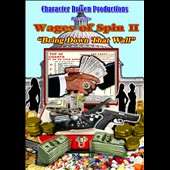 Various Artists: Wages of Spin II: Bring Down That Wall