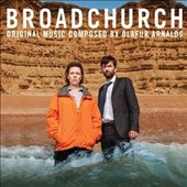 Broadchurch [Original Music composed by Olafur Arnalds]