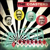The Coasters: Magical Favorites *