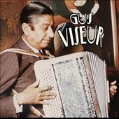 Gus Viseur: Paris Jazz Accordion *