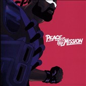 Major Lazer: Peace Is the Mission [PA]