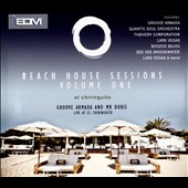Various Artists: El Chiringuito Ibiza  Beach House Sessions, Vol.1