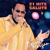 Derrick Morgan: 21 Hits Salute