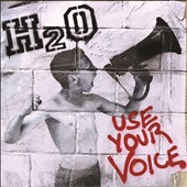 H2O: Use Your Voice [10/9]