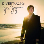 John Jorgenson: Divertuoso [Box]
