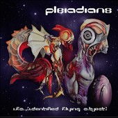 Pleiadians: IFO: Identified Flying Object