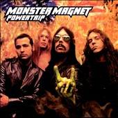 Monster Magnet: Powertrip [Deluxe Edition]
