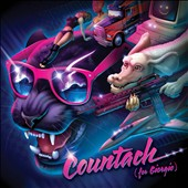 Shooter Jennings: Countach [Digipak]
