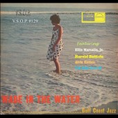 American Jazz Quintet: Gulf Coast Jazz: Wade in the Water