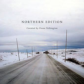 Fiona Talkington: Northern Edition