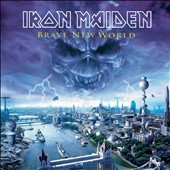Iron Maiden: Brave New World [5/27]