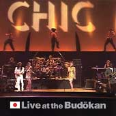 Chic: Live at the Budokan