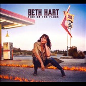 Beth Hart: Fire on the Floor *