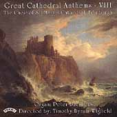 Great Cathedral Anthems Vol 8 / St Mary's Cathedral Choir