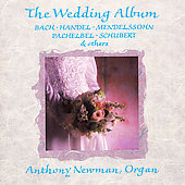 The Wedding Album / Anthony Newman