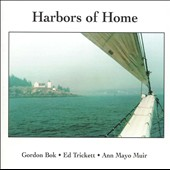 Bok, Muir & Trickett: Harbors of Home