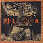 Willie Nelson: Milk Cow Blues