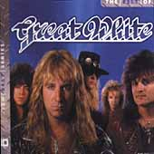 Great White: The Best of Great White [EMI]