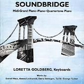 Soundbridge - Hays, Tucker, Semegen, Lockwood / Goldberg