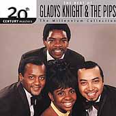 Gladys Knight & the Pips: 20th Century Masters - The Millennium Collection: The Best of Gladys Knight & The Pips