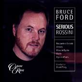 Serious Rossini / Bruce Ford