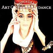 Various Artists: Voyager Series: Art of the Bellydance
