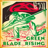 The Levellers: Green Blade Rising