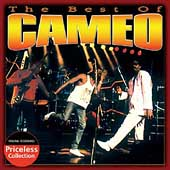 Cameo: Best Of Cameo (Collectables)
