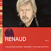 Renaud: L'Essential, Vol. 2