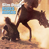 Slim Dusty: Rodeo Riders