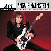 Yngwie Malmsteen: 20th Century Masters - The Millennium Collection: The Best of Yngwie Malmsteen