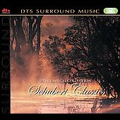 London Symphony Orchestra: Schubert Classics [CD & DVD]