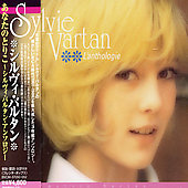 Sylvie Vartan: L'Anthologie