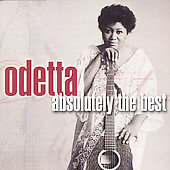 Odetta: Absolutely the Best [Canada]
