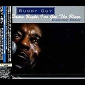 Buddy Guy: Damn Right I've Got The Blues