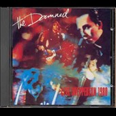 The Damned: Live At Shepperton