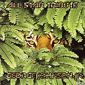 George A. Johnson, Jr. (Drums): All Star Tribute *