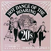 Various Artists: Hot Dance of the Roaring 20's