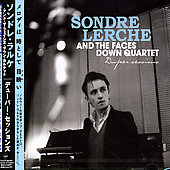 Sondre Lerche and the Faces Down/Sondre Lerche: Duper Sessions