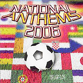 Various Artists: National Anthems [2006]