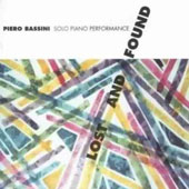 Piero Bassini: Lost and Found *
