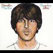 Demetri Martin: These Are Jokes [PA]
