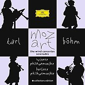 Collectors Edition - Mozart: Wind Concertos and Serenades