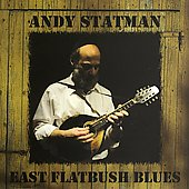 Andy Statman: East Flatbush Blues