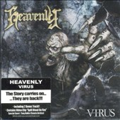 Heavenly: Virus [Bonus Track]