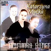 Marimba Dance - Abe, Schmitt, Thomas, Rosauro / Mycka, et al